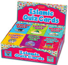 Islamic Quiz Cards Pack