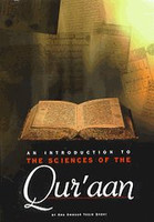 Introduction To The Sciences of the Quran