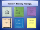 Teachers Training Package 2