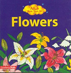 Allah Made Them All: Flowers