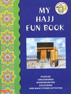 My Hajj Fun Book
