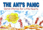 The Ant's Panic HB