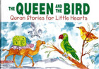 The Queen and the Bird HB
