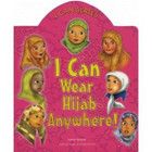 I Can Wear Hijab Anywhere