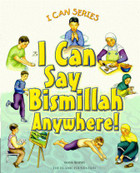I Can Say Bismillah Anywhere