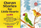 Quran Stories for Little Hearts Gift Box 4