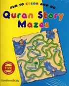 Quran Story Mazes Gift Box 1