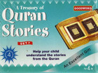 A Treasury of Quran Stories Gift Box 7