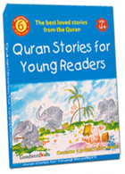 Quran Stories for Young Readers Gift Box
