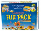 Goodword Fun Pack (Ten Books )