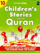 Children's Stories from the Quran Box 2
