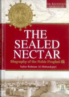 The Sealed Nectar (HB Full Color Edition)
