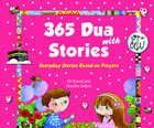 365 Dua With Stories HB