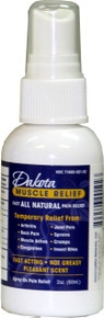 Dakota Muscle Relief 2 oz.