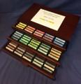 Daler Rowney 180 piece set pastels