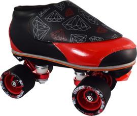 Vanilla Diamond Walker PRO Speed Skates