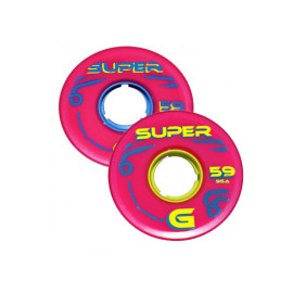 ATOM Super-G 3.0 Wheels