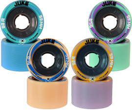 ATOM Juke Nylon Wheels