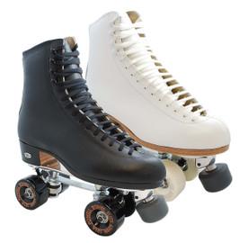Riedell 297 Classic Bones Elite Roller Skates