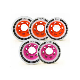 Atom Boom Wheels