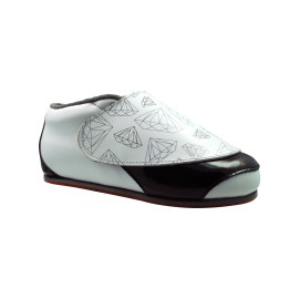 Vanilla Diamond Walker Boots