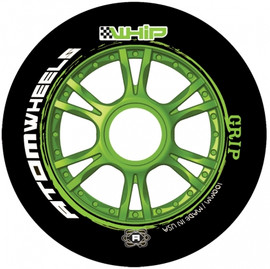 Atom Whip Inline Speed Wheels