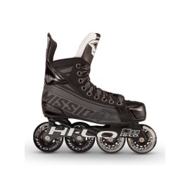 Bauer Mission Inhaler DS7 Roller Hockey Skates