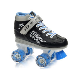 Roller Derby Lite Up Blazer Kids Roller Skates