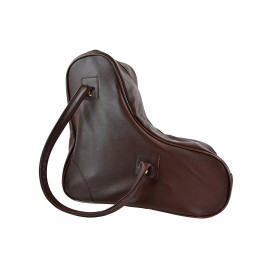 Lenexa Leather Skate Bag