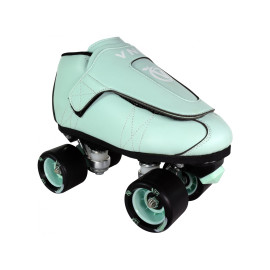 Vanilla Junior Mint Roller Skates