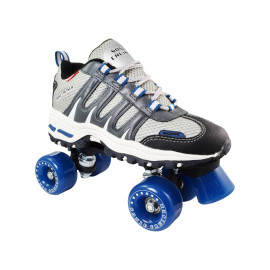 **CLOSEOUT**Grey Sonic Cruiser Outdoor Skate