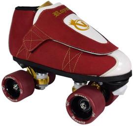 Vanilla Junior Royalty Roller Skates