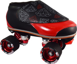 Vanilla Diamond Walker PRO Plus Skates