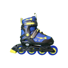 Lenexa Apollo Adjustable Inline Skates