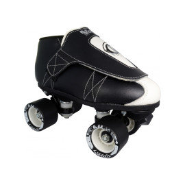 Vanilla Junior Tuxedo Speed Skates