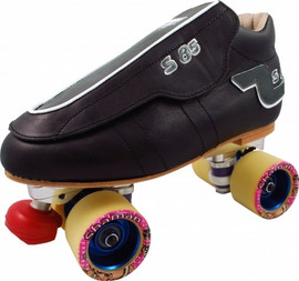 S85 Power-Trac Shaman Speed Roller Skates