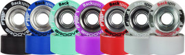 Backspin Groove Wheels