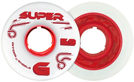 ****CLOSEOUT - Atom Super G 2.0 Wheels 91a