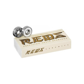 Bones Ceramic Super Reds Bearings (16 pack)