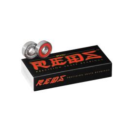 China Bones Redz Bearings (16 pack)