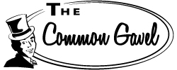 The Common Gavel