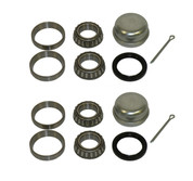 Wheel Bearing Kit for 1500 lbs and 2200 lbs axle