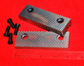 Rock Island #573 and 593  (4 inch) Serrated Vise Jaws