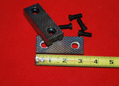 American Scale   (3 inch) Serrated Vise Jaws, fits the 51C
