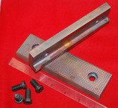 Starrett #326 and 926 (6 inch) Serrated Vise Jaws