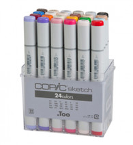 COPIC SKETCH 24 PEN STARTER SET