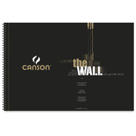 Canson The Wall Marker Pad - A3+  (29.7cm x 43.7cm)