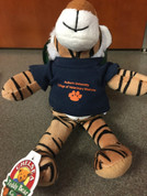 Aubie Plush Toy