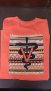 Clearance: Aztec Comfort Colors Tee (2XL only)