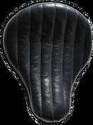 "16"" baSICK Solo Seat Black Tuk N Roll"